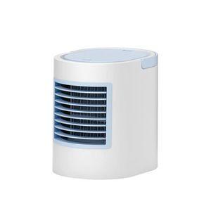 CLIMATISEUR MOBILE LEEGOAL Climatiseur refroidisseur d'air multifonct