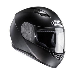 CASQUE MOTO SCOOTER Casque moto HJC CS-15 Matt Noir