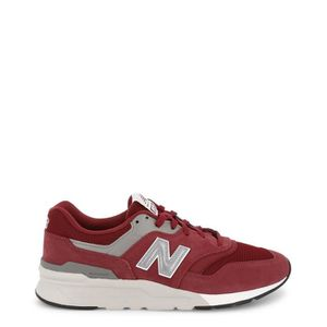 separation shoes 8e34a e544d BASKET New Balance Rouge Chaussures Sneakers