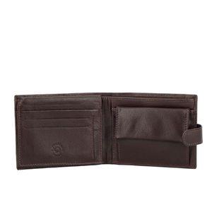 3116153b013 Porte monnaie homme cuir compartiment monnaie et compartiment ...