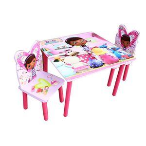 ensemble table et chaises achat vente ensemble table. Black Bedroom Furniture Sets. Home Design Ideas