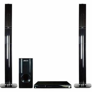 Ensemble home cinéma TAKARA PHC215 Home Cinema 2.1 - 500W - Bluetooth -