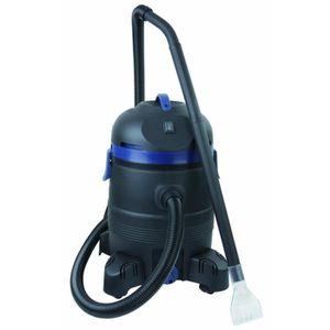 Cet aspirateur est conçu pour nettoyer les bassins de votre jardin ...