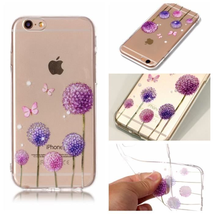 coque iphone 6 ultra mince