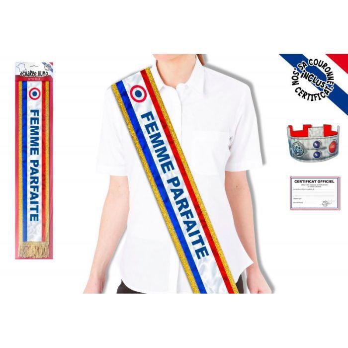 eb480e5e691 Echarpe Femme Parfaite - Achat   Vente bâton - épée - baguette ...