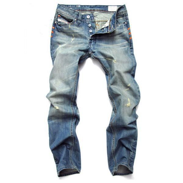 jeans diesel adidas homme