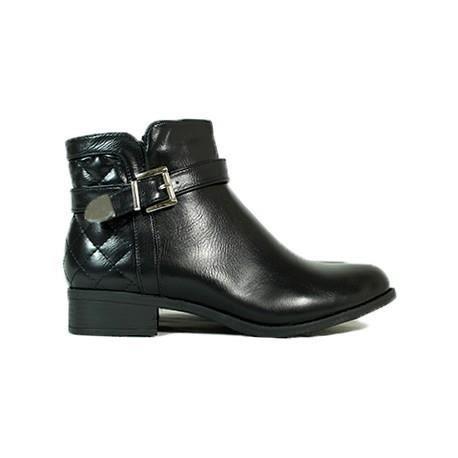 Chelsea Boots Linna - Buzzao Noir Noir - Achat   Vente bottine ... 96d8f4fb650b