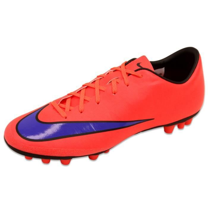 sale retailer 0e221 946a5 MERCURIAL VICTORY AG-R RGE - Chaussures Football Homme Nike