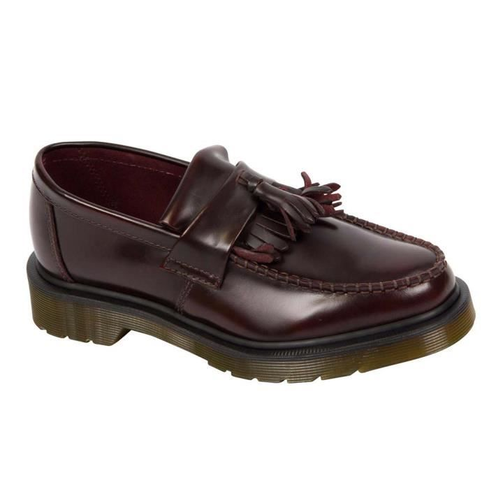 Chaussures Dr Martens Adrian Tassle Loafer Arcadia Multicoloured ... 4e72f55d48eb