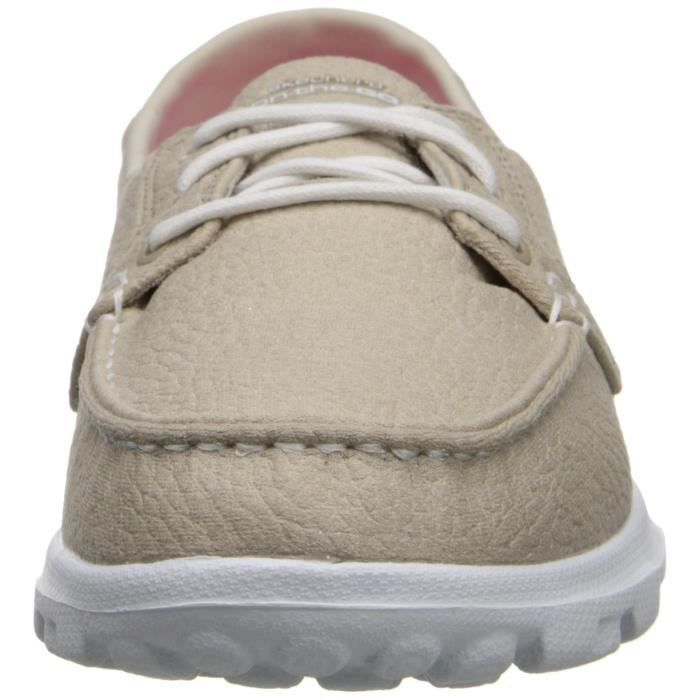 Skechers Performance On-the-go Flagship Slip-on Chaussures bateau QTYQ1 Taille-36 XFENmoYS