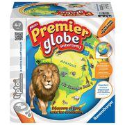 TIPTOI Mon 1er Globe Interactif (Planisphère pour