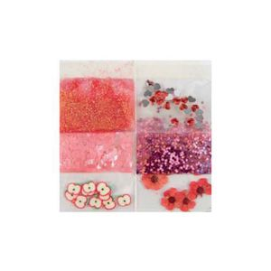 STICKERS - STRASS Sibel Nails - Décors D ongles Art Kit 09