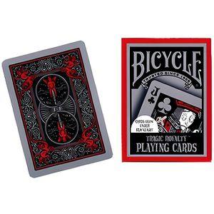 CARTES DE JEU Cartes Bicycle Tragédie