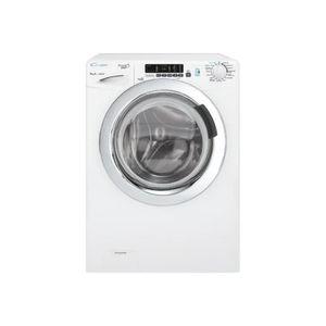 LAVE-LINGE Candy GrandÓ Vita GVS 138DWC3-01 Machine à laver p