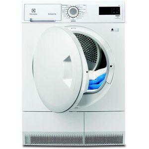 SÈCHE-LINGE Sèche linge à condensation ELECTROLUX EDC 2085 POW