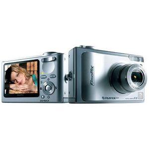 FILM PROTECTION PHOTO appareil photo numérique FUJIFILM FinePix F10-1650