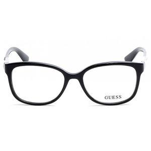 LUNETTES DE VUE Lunettes de vue pour femme GUESS Noir GU 2560 001 7ccf269fb47