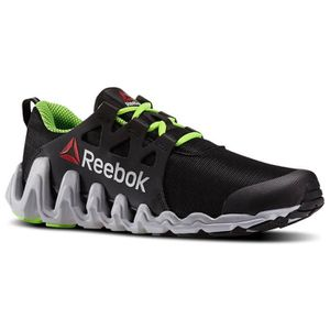 REEBOK Chaussures Running Zigtech Big N Fast Citylt Homme