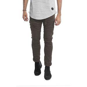 JEANS Jeans Homme Project X Paris gris foncé P3555