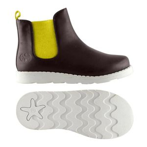 Bee Nd81 Boot YDHHQ Taille-36 1-2 fUQS8u