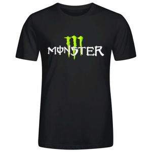 80e89279ef4 T-SHIRT T-shirt Homme Monster Energy Ac Manches courtes Im