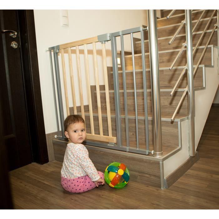 barri re de s curit lola 73 82 5cm 138 5cm en. Black Bedroom Furniture Sets. Home Design Ideas