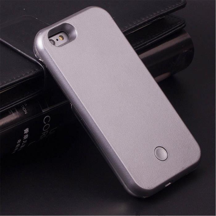 coque led iphone 6 plus