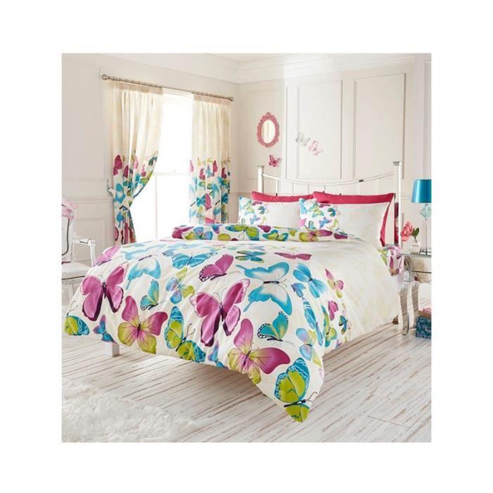 housse de couette 200x200 enfant fille achat vente housse de couette 200x200 enfant fille. Black Bedroom Furniture Sets. Home Design Ideas
