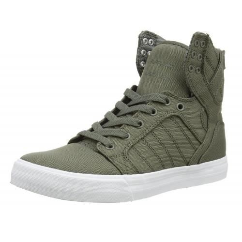 Skytop Chaussure Dusty olive