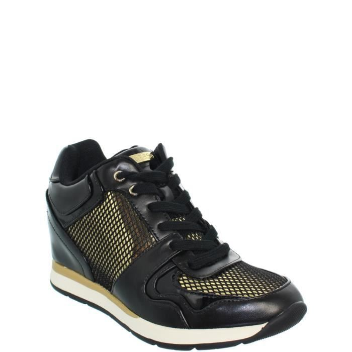 Baskets Guess Lacey ref_guess40007-black 5FA6YrS