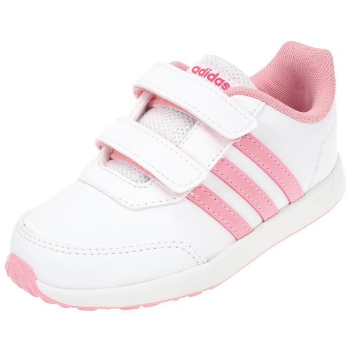 Adidas Blanc Chaussures Neo Blc Scratch Switch Vs Velcro 2 5AjcR3q4L