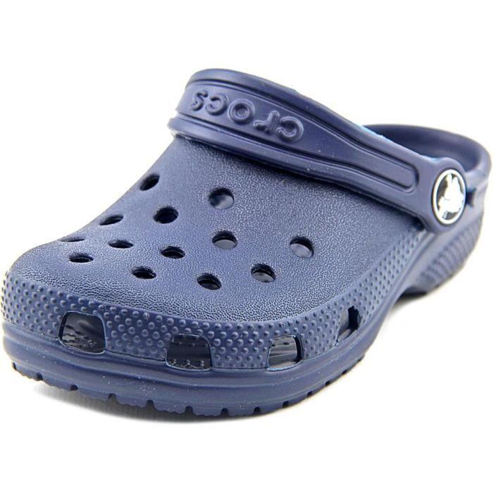 Crocs Classic Clog K Synthétique Sabots