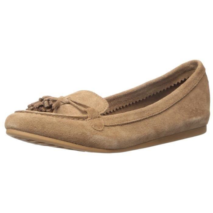 Crocs Femme lina suede slip-on loafer U2BH6 dLrEmdvkBq