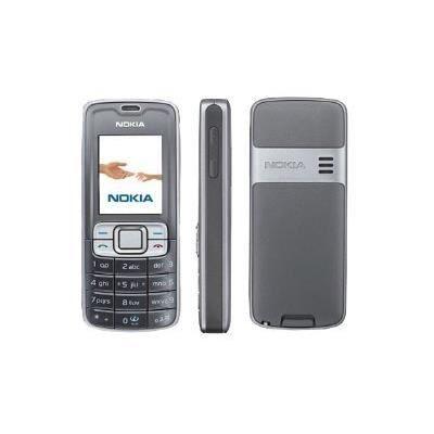 Téléphone portable Nokia 3109  gris débloqué