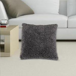 housse de coussin jaune achat vente housse de coussin jaune pas cher soldes d s le 10. Black Bedroom Furniture Sets. Home Design Ideas