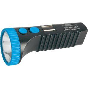LAMPE DE POCHE Lampe de poche sans fil ACCULUXPowerLux LED