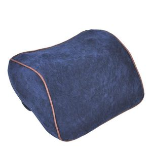 APPUI-TÊTE Voiture oreiller Microfibre de massage mousse à mé