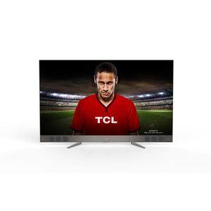 Téléviseur LED TCL U65X9006 TV QLED - 65