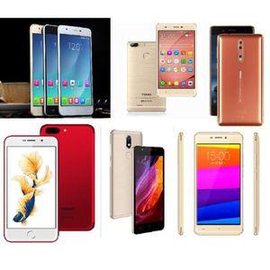 SMARTPHONE Occasion 4G Débloqué Smartphone 4.5