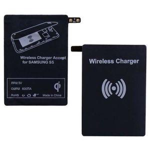 CHARGEUR TÉLÉPHONE BPFY - Patch de compatibilite pour Samsung, Sony,