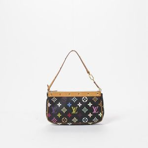 c8c8b949ae30 SAC À MAIN Louis Vuitton - Sac à main - Monogram Multicolor B ...