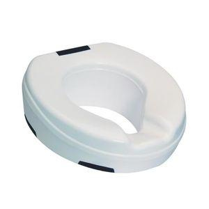 Super Abattant wc avec rehausse - Achat / Vente pas cher PB-04