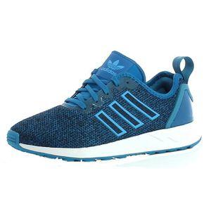 CHAUSSURES MULTISPORT Adidas Zx Flux Adv Chaussures de Sport  Blau