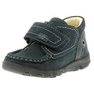 Primigi - Primigi Chaussures Enfant Cuir Bleu 8CVErRNeUN