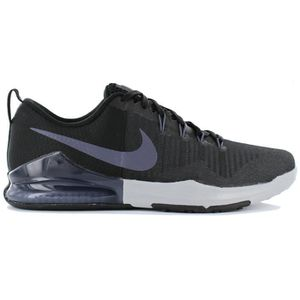 outlet store b6069 6fedc BASKET Nike Zoom Train Action 852438-014 Noir Chaussures
