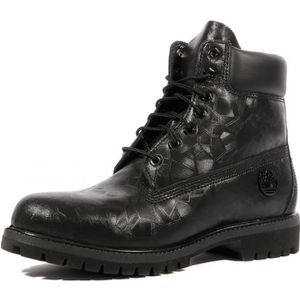 Chaussure Timberland A1MA6 6IN Premium Boot Black 45 Noir