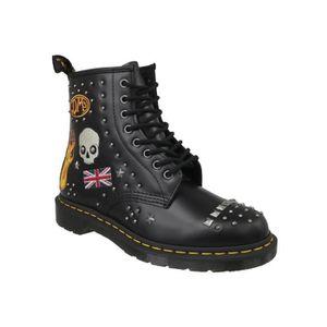 063ad0a0e4a600 BOTTINE Dr Martens 1460 24207001 chaussures de randonnée p