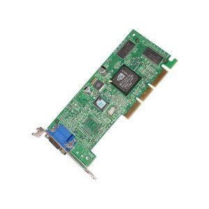 CARTE GRAPHIQUE INTERNE Carte VGA AGP MSI MS-8830 E-G012-01-1814 238955-00