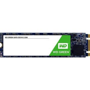 DISQUE DUR SSD WD Green™ - Disque SSD Interne - 480Go - M.2 (WDS4