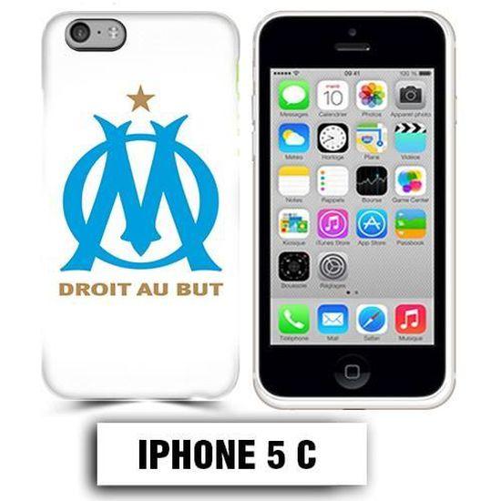 coque iphone 5 om